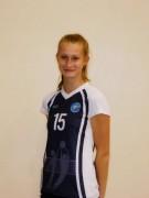 Weronika Brzuzy