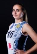 Anzhelika Barysevich