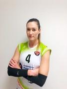 Karolina Bednarek (Suwińska)