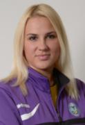 Svetlana Parukova