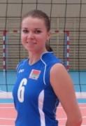 Anastasiya Harelik