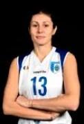 Maria Valentinova Karakasheva
