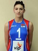 Tijana Boskovic