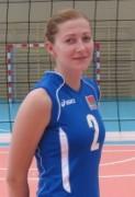 Volha Palcheuskaya