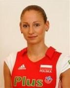 Agnieszka Bednarek-Kasza